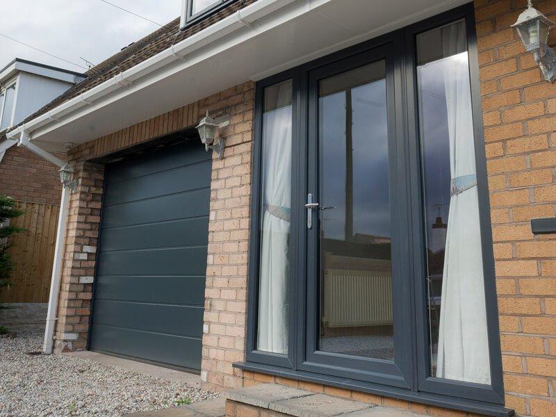 Doors by New Look Windows