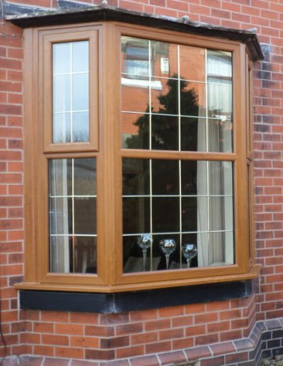 New Look Windows Casement Windows