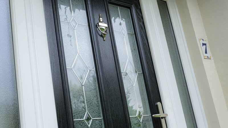 Composite Doors by New Look Windows