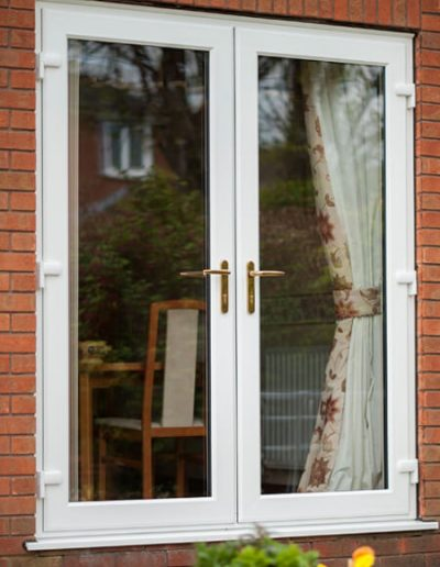 New Look Windows French Doors