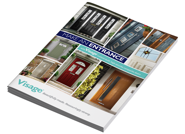 Composite Doors Brochure for New Look Windows